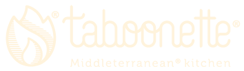 The Taboonette logo
